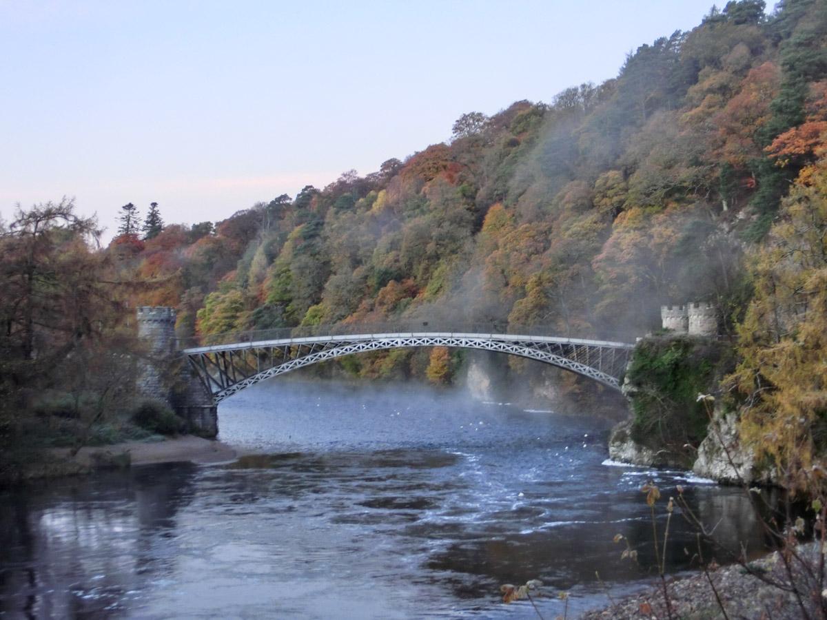 母なる大地スコットランド・スペイサイドを往く:スペイサイドモルトの魅力   LIQUL - リカル -